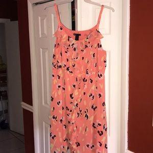 Never worn Lane Bryant Dress ⭐️